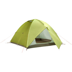 VAUDE Campo Grande 3-4P Tente, chute green